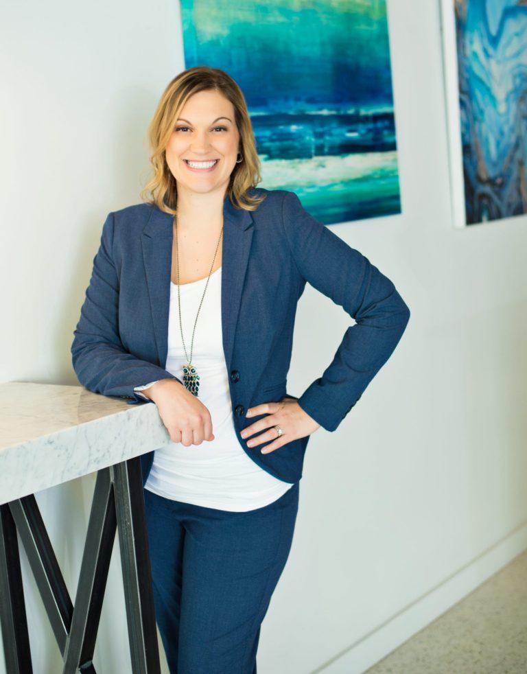 Nicole Pearlman