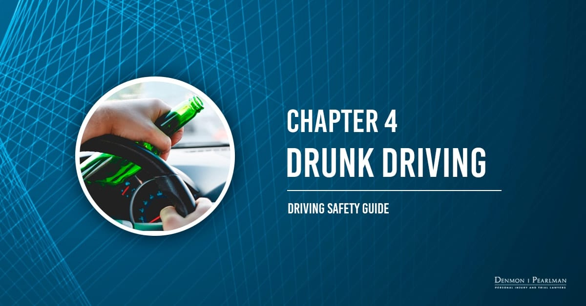 Drunk Driving Chapter 4