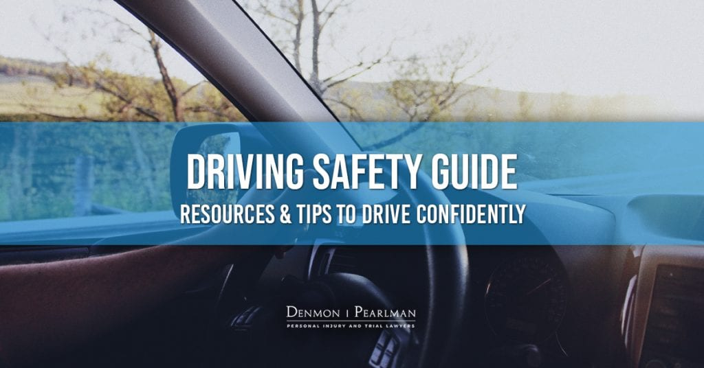 Driving Safety Guide Social Image