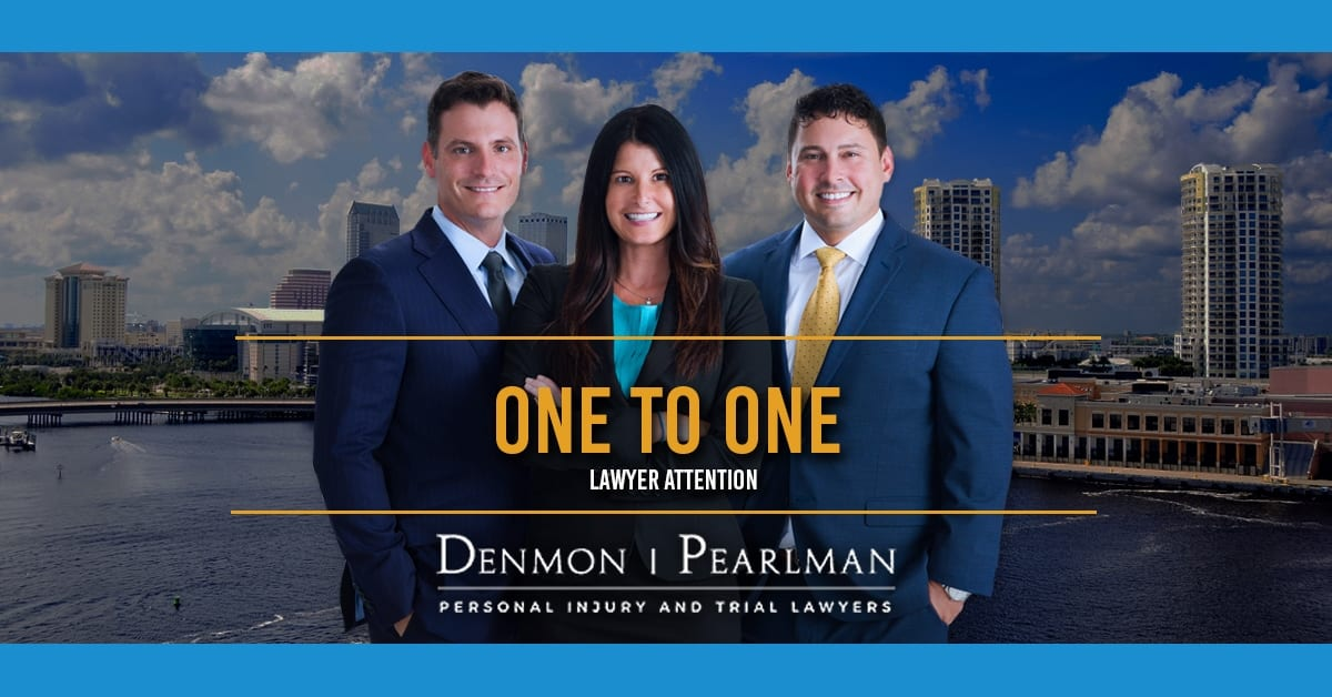 Denmon Pearlman Social Image