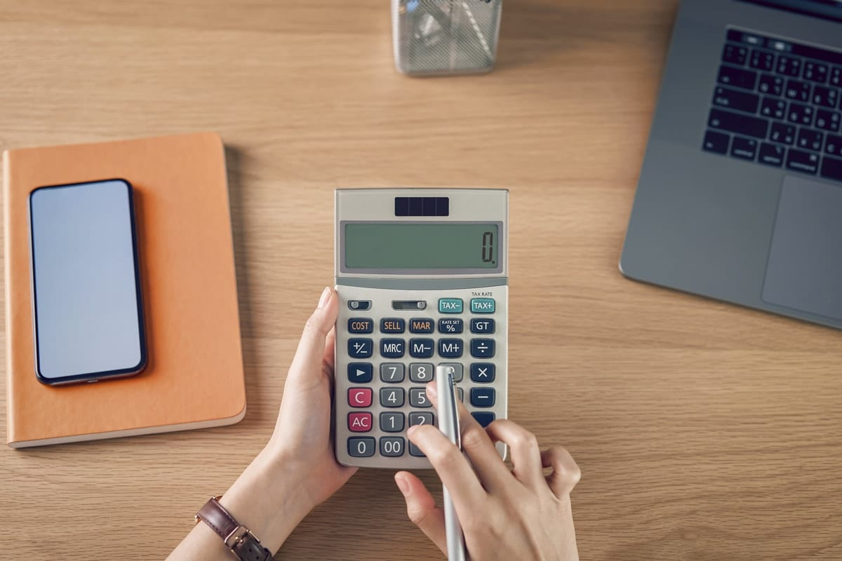 Lawyers fee calculations