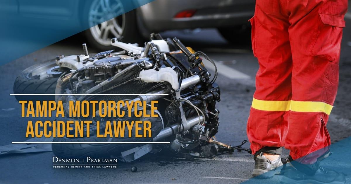 Social Image of Motorcycle Attorneys Denmon Pearlman