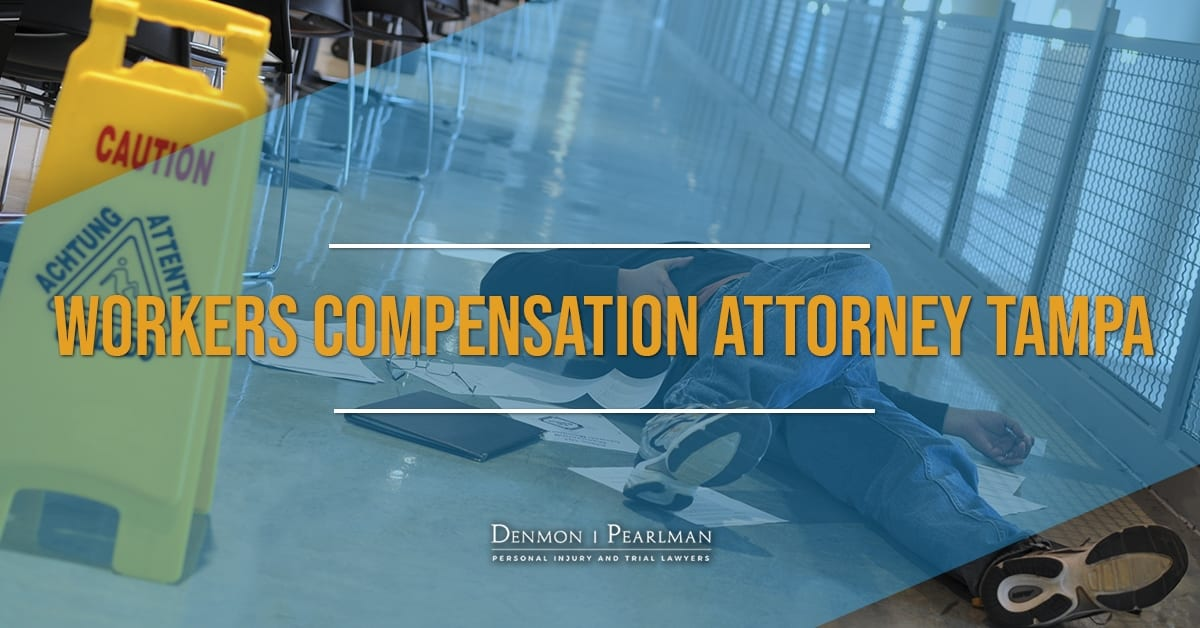 Workers compensation attorney tampa