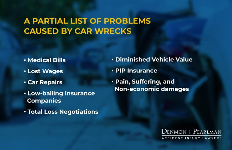 Clearwater Car Accident Attorney