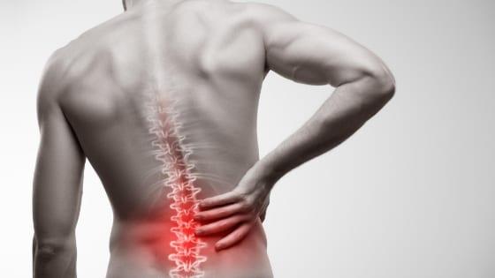 Back Injury Back Pain
